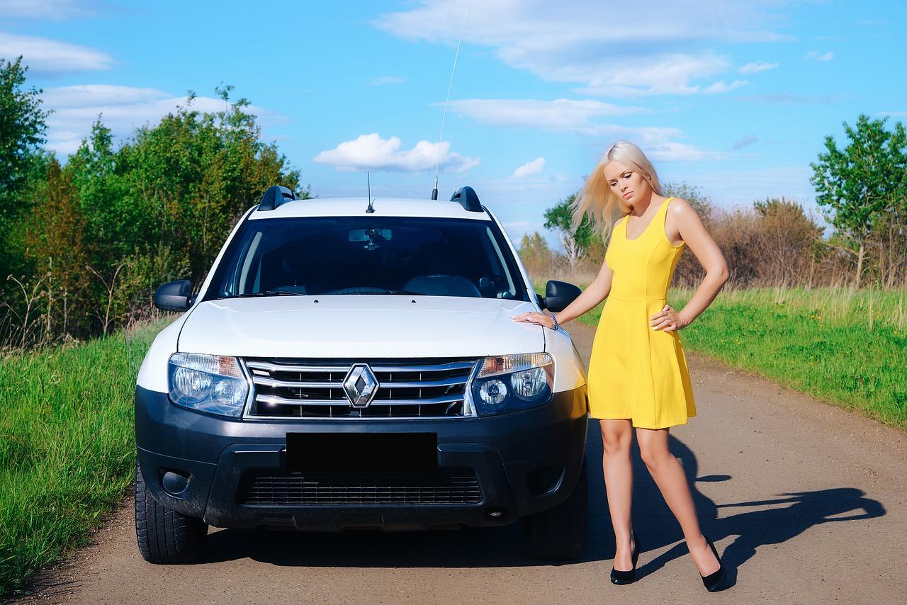 Czy warto kupić używane auto z gwarancją?